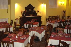 """La Domenica """"Ai Vecchi Crateri"""" Relax, aria salubre e buona cucina………."""