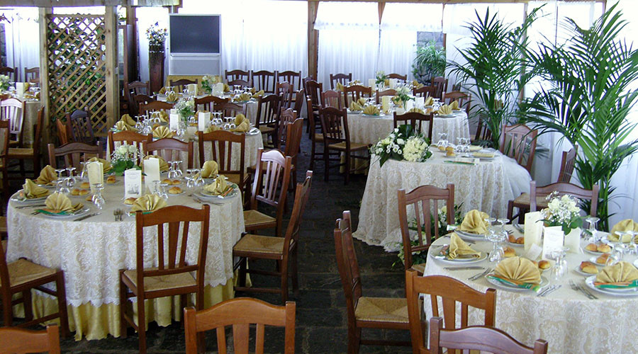 Banquet and event